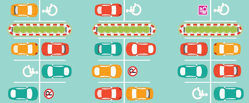 Benefícios de deixar seu carro em um bom estacionamento