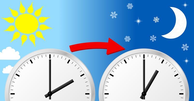 Como lidar com a diferença de fuso horário?