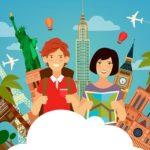 5 dicas indispensáveis para hora de viajar