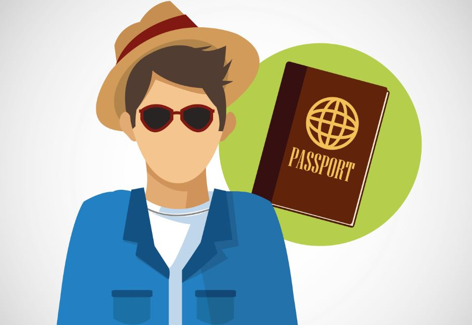Como tirar seu passaporte passo a passo