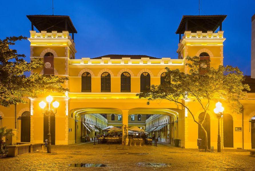 Os melhores destinos para viajar sozinho - Santa Catarina, Florianópolis