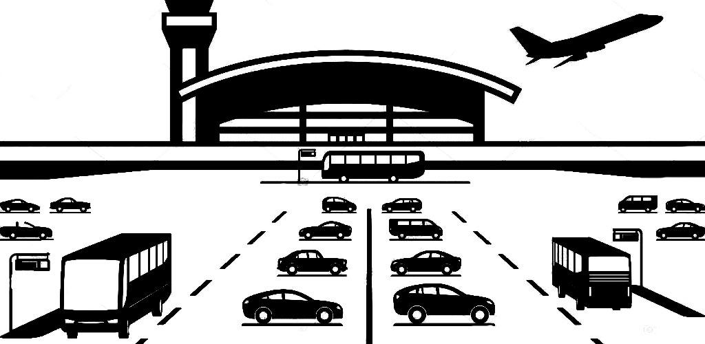 Onde estacionar no aeroporto de Guarulhos?