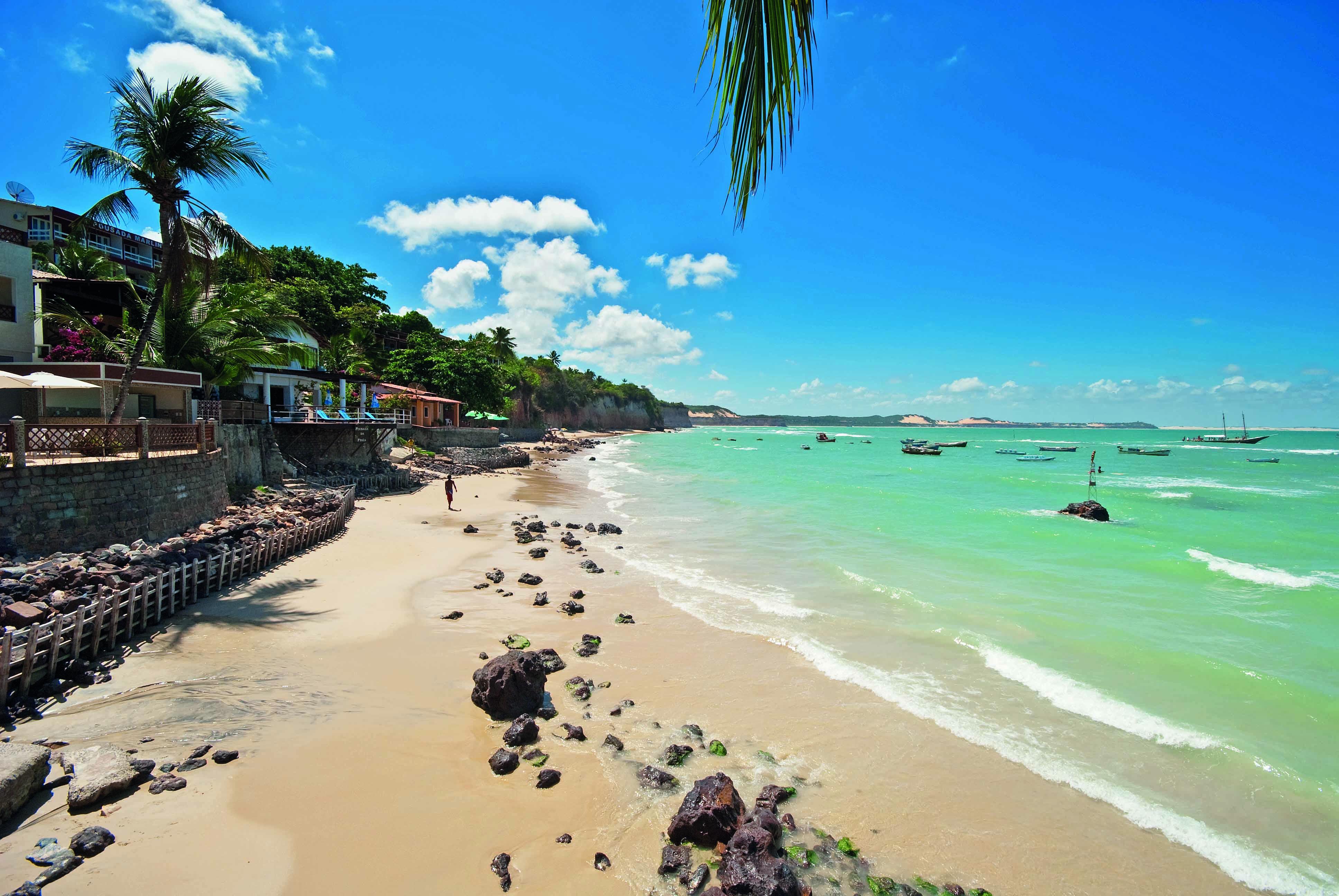 Melhores praias de natal? Confira quais são