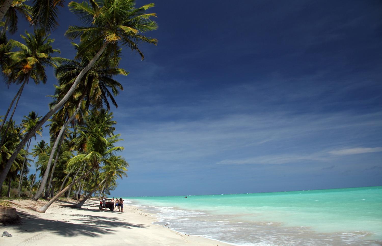 5 Melhores Praias Do Alagoas